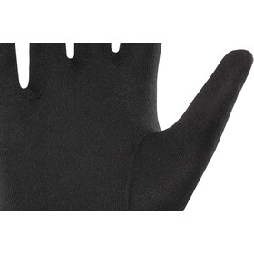 Roeckl Silk Gants, black